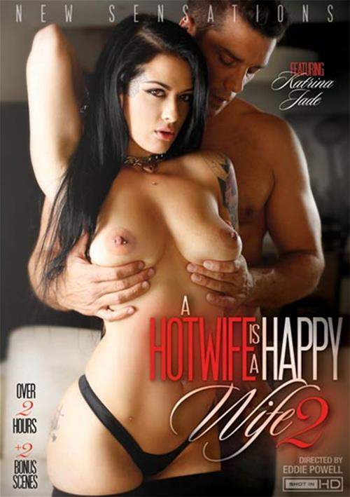 A Hotwife Is A Happy Wife #2 – New Sensations