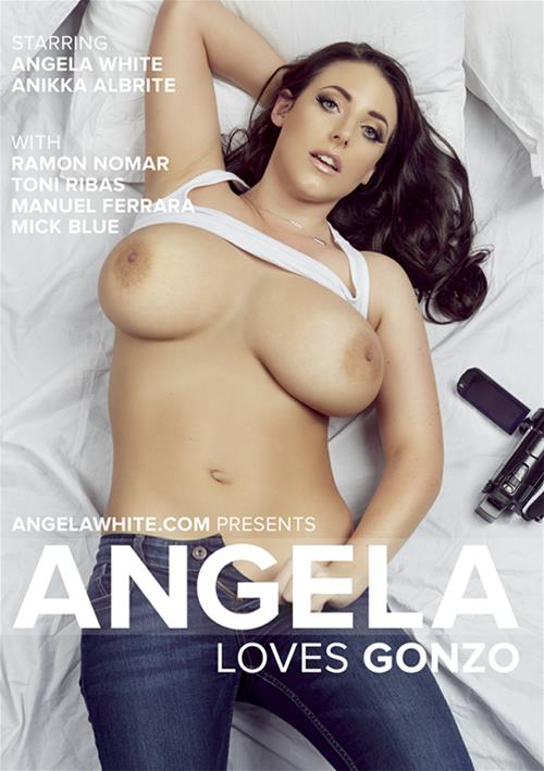 Angela Loves Gonzo – AGW