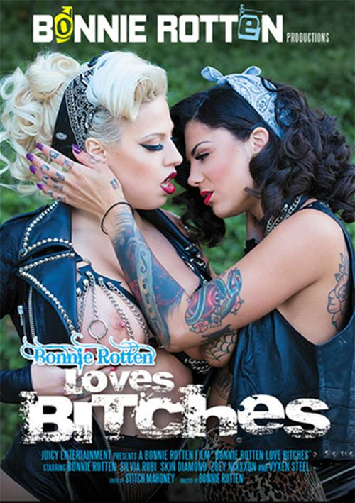Bonnie Rotten Loves Bitches – Juicy Entertainment