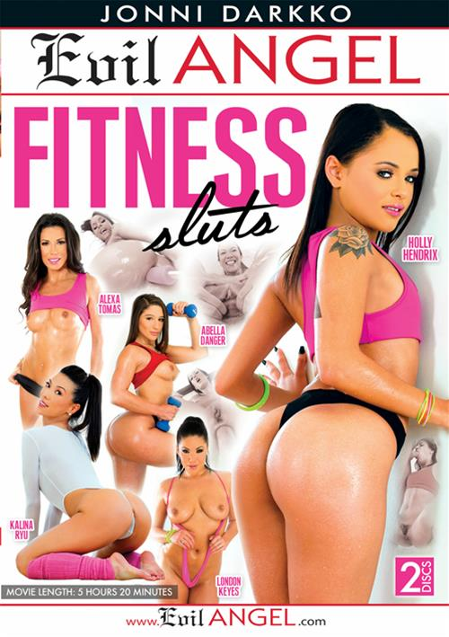 Fitness Sluts – Evil Angel