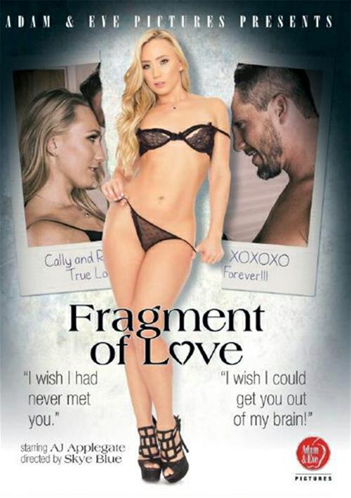 Fragment of Love – Adam & Eve