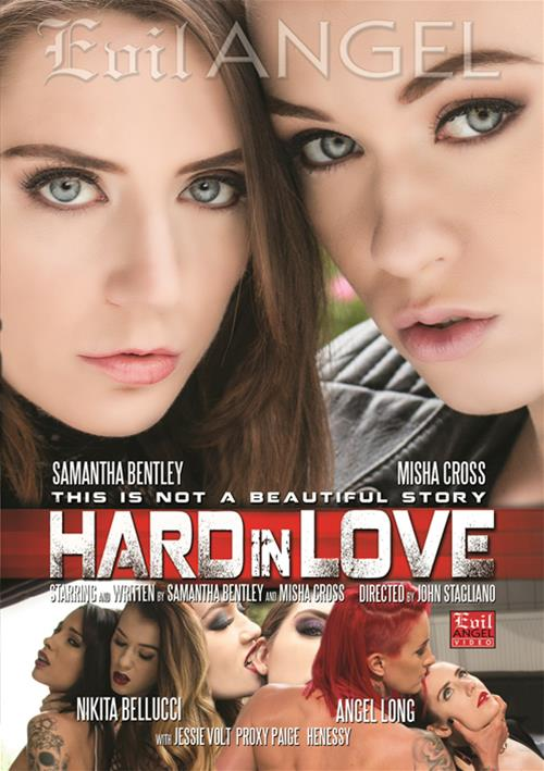 Hard In Love – Evil Angel