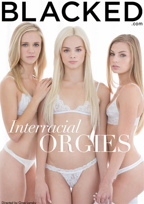 Interracial Orgies – Blacked