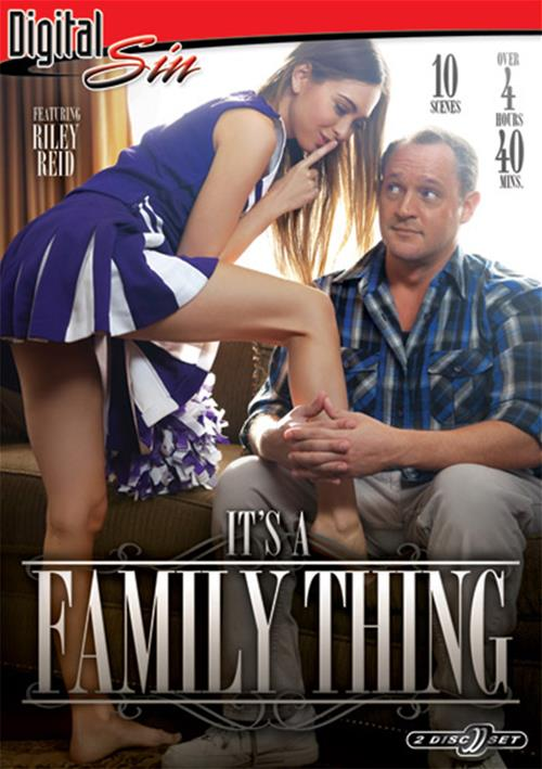 It's A Family Thing – Digital Sin