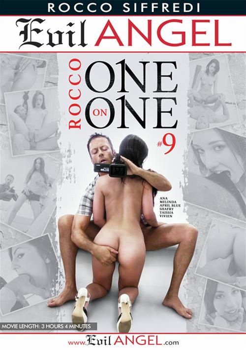Rocco One On One #9 – Evil Angel
