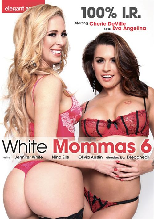 White Mommas #6 – Elegant Angel