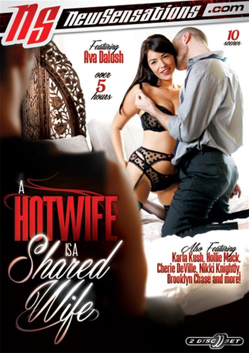 A Hotwife Is A Shared Wife – New Sensations