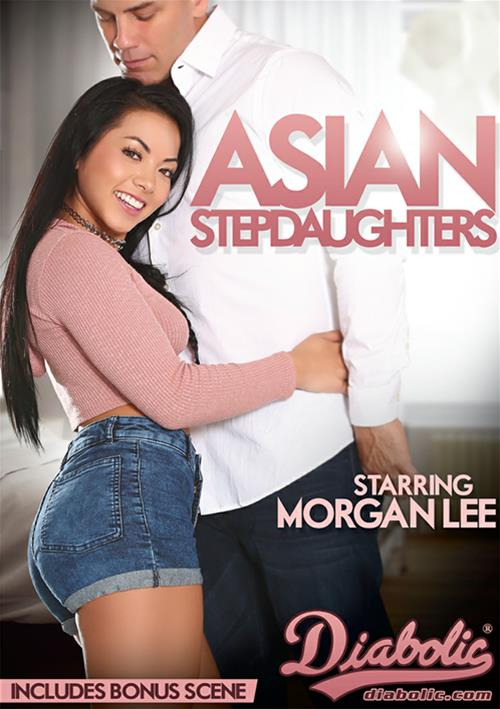 Asian Stepdaughters – Diabolic Video