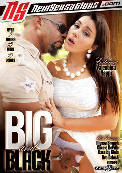 Big And Black – New Sensations