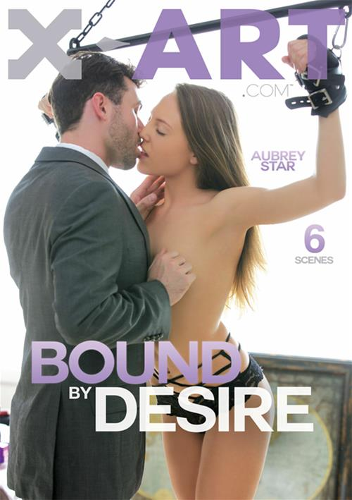Bound By Desire – X Art