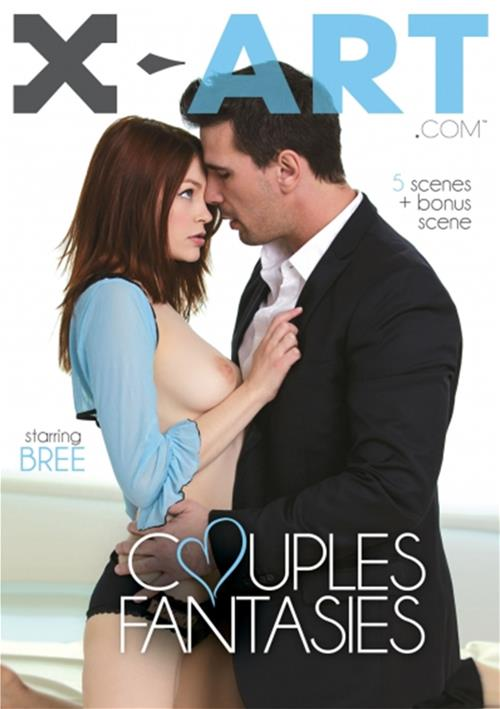 Couples Fantasies – X Art