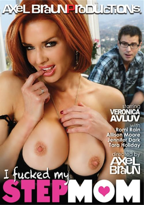 I Fucked My Stepmom – Axel Braun Productions