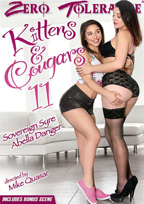 Kittens & Cougars #11 – Zero Tolerance