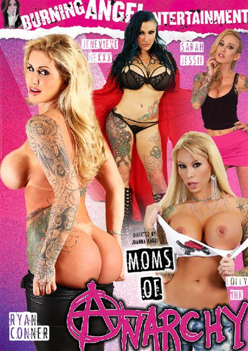 Moms Of Anarchy – Burning Angel