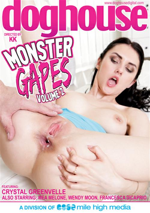 Monster Gapes #2 – Dog House