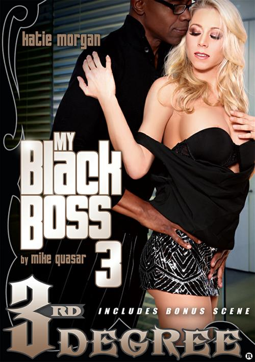 My Black Boss #3 – Third Degree
