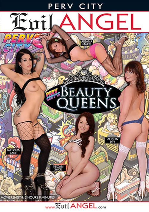 Perv City's Beauty Queens – Evil Angel