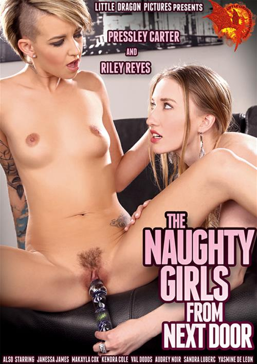 The Naughty Girls From Next Door – Little Dragon Pictures