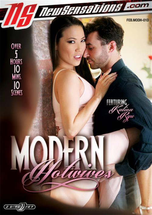 Modern Hotwives – New Sensations