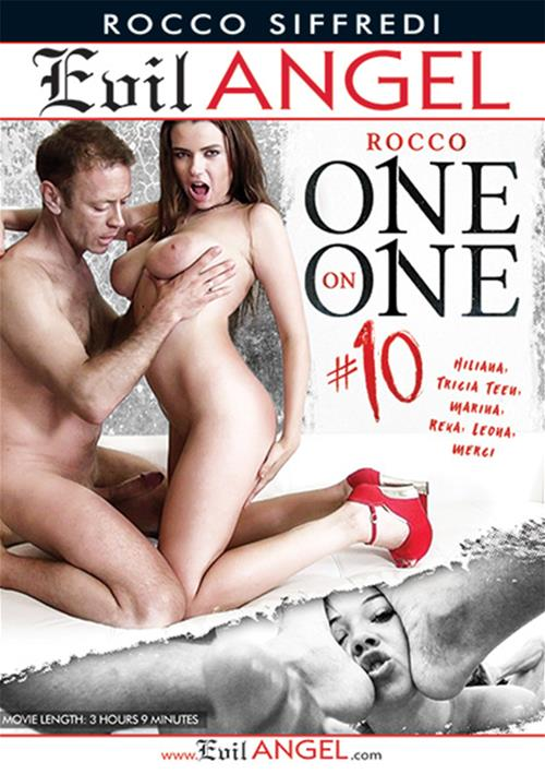 Rocco One On One #10 – Evil Angel