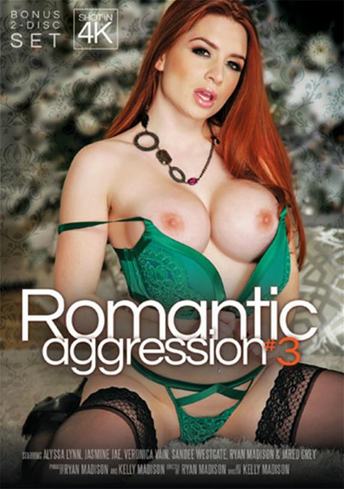 Romantic Aggression #3 – Porn Fidelity