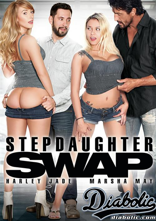 Stepdaughter Swap – Diabolic Video