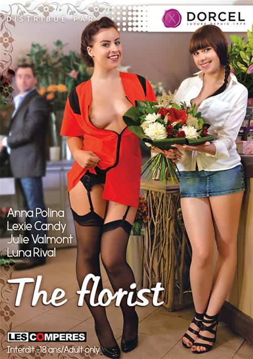 The Florist – Marc Dorcel