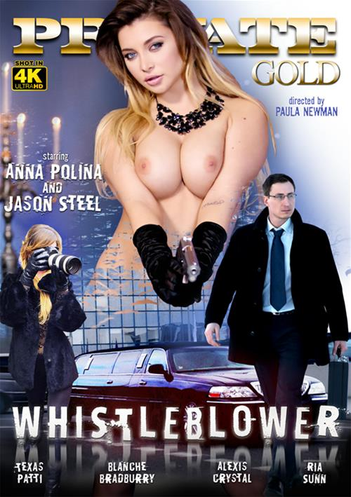 Whistleblower – Private
