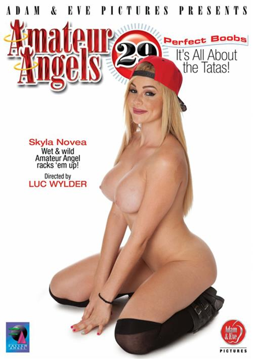 Amateur Angels #29 – Adam & Eve