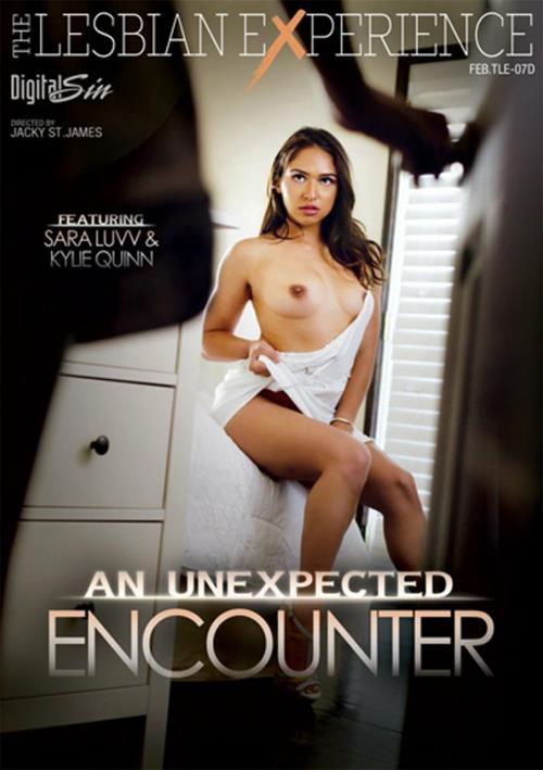 An Unexpected Encounter – Digital Sin