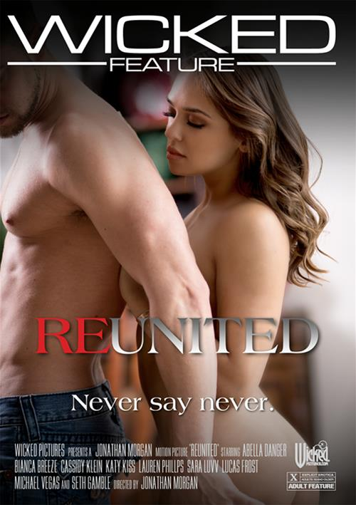 Reunited – Wicked Pictures