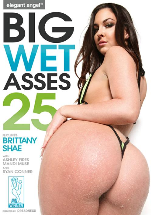 Big Wet Asses #25 – Elegant Angel
