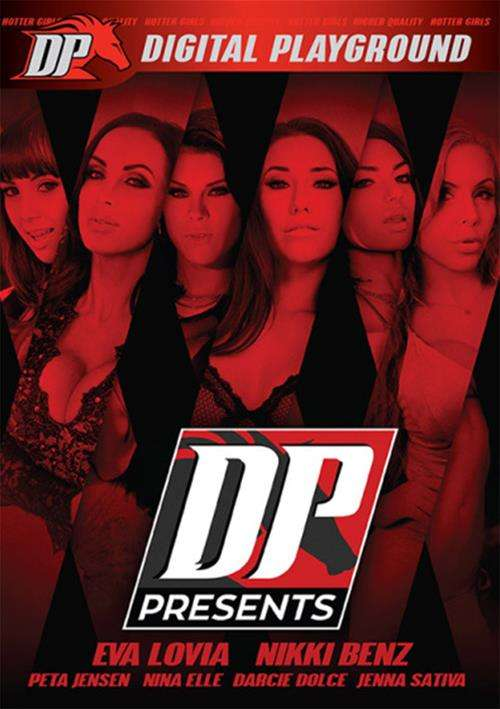 DP Presents – Digital Playground
