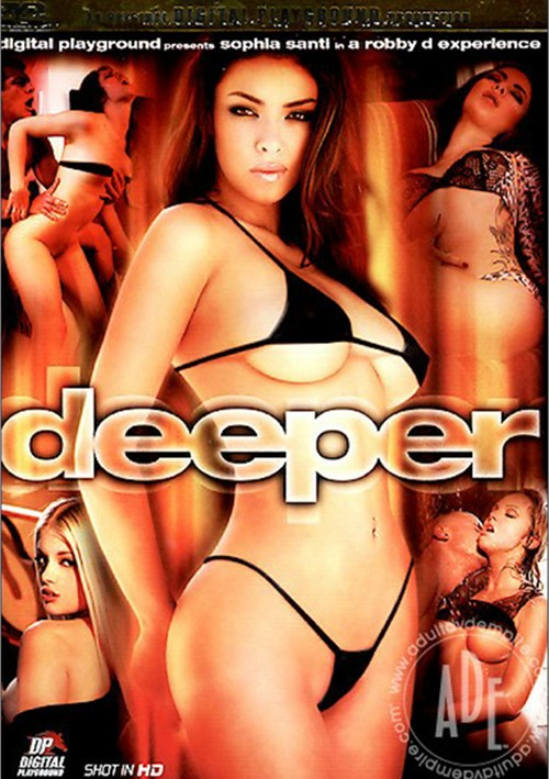Deeper – Digital Playground