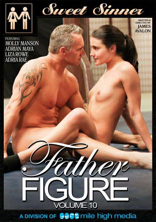 Father Figure #10 – Sweet Sinner
