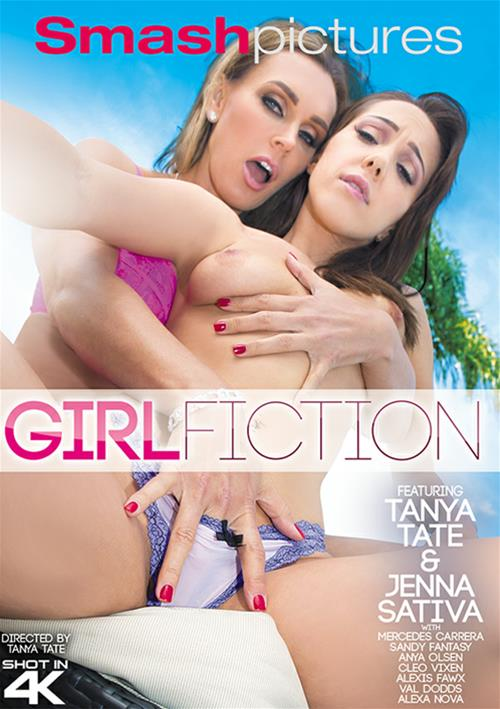 Girl Fiction – Smash Pictures