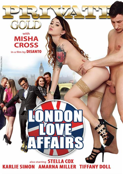 London Love Affairs – Private
