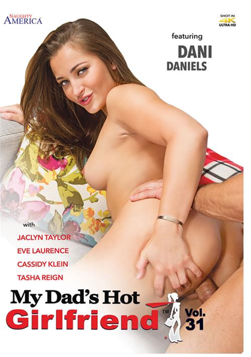 My Dad's Hot Girlfriend #31 – Naughty America