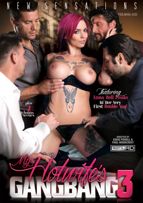 My Hotwife's Gangbang #3 – New Sensations