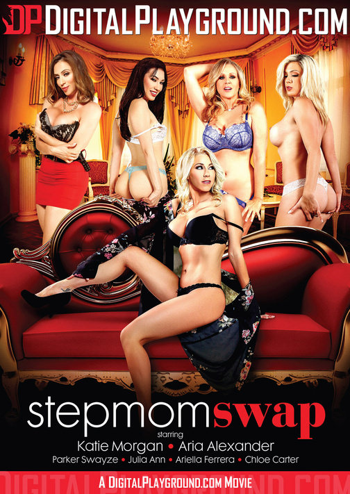 Stepmom Swap – Digital Playground