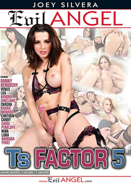 TS Factor #5 – Evil Angel