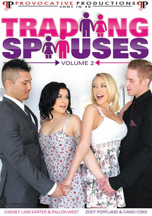 Trading Spouses #2 – Provocative Productions
