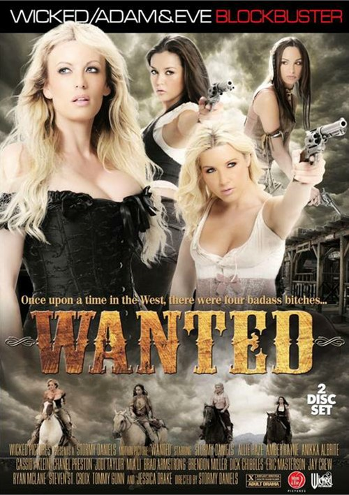 Wanted – Wicked Pictures