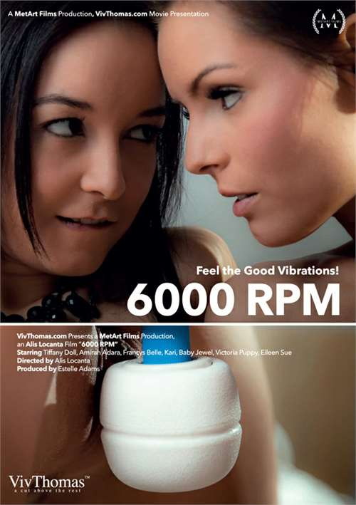 6000 RPM – Girlfriends Films