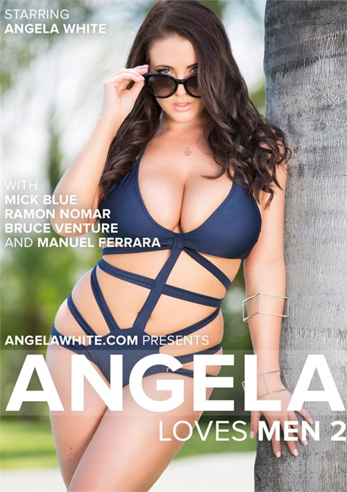 Angela Loves Men #2 – AGW