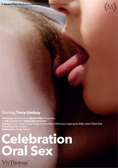 Celebration Of Oral Sex – Girlfriends Films
