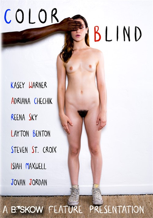 Color Blind – Skow for Girlfriends Films