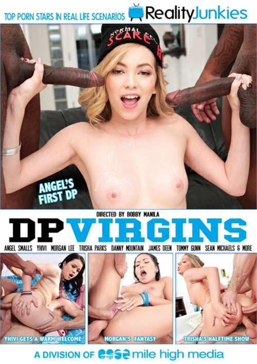 DP Virgins – Reality Junkies