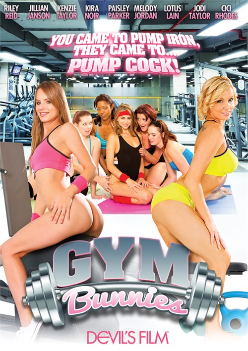 Gym Bunnies – Devil's Film