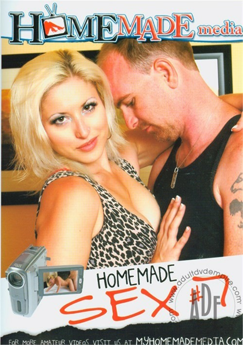 Home Made Sex #7 – Homemade Media